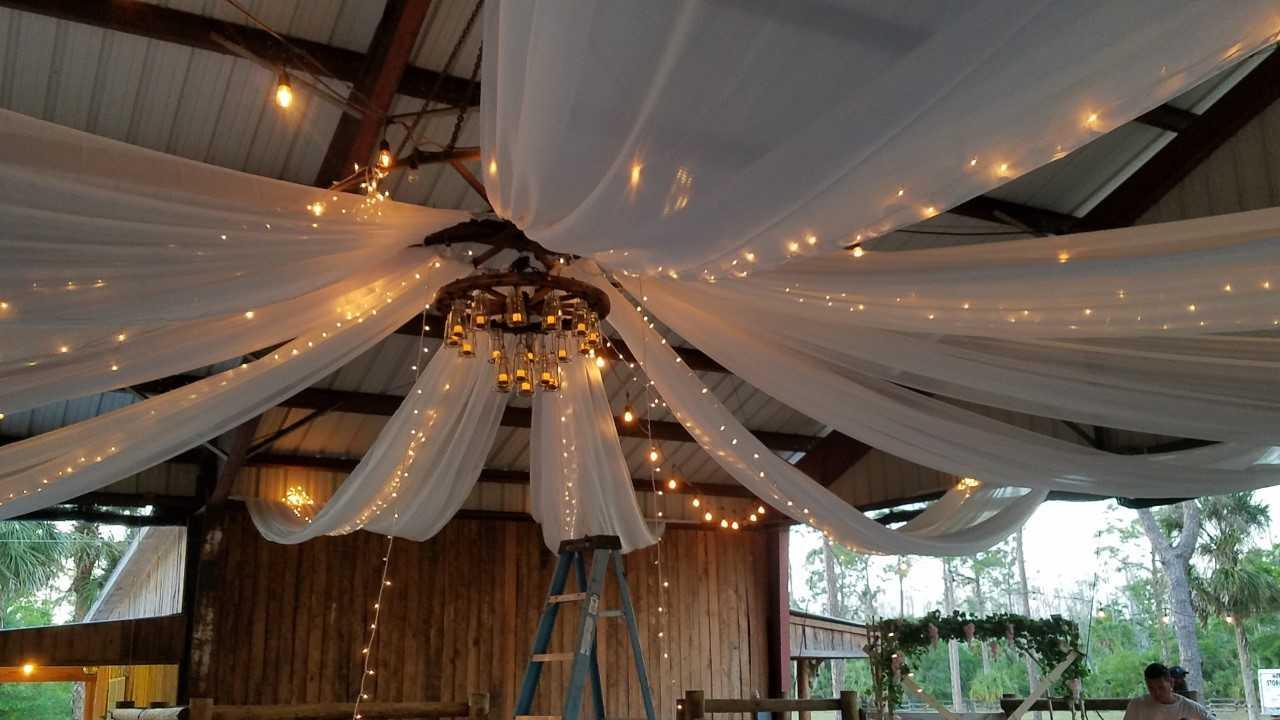 Caloosa Tent Event Rental